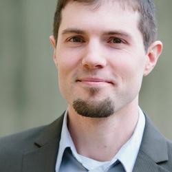 Photo of Tim Lucas